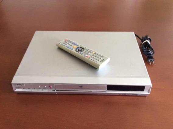 Dvd Toshiba Modelo D-r4su Con Control