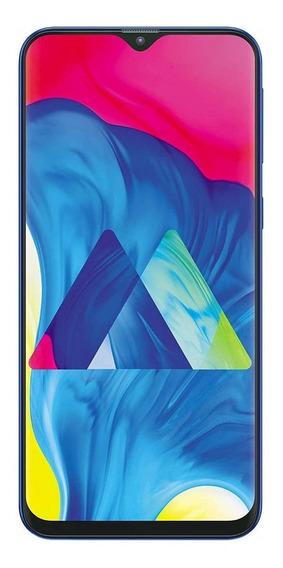 Samsung Galaxy M10 Dual SIM 16 GB Azul océano 2 GB RAM