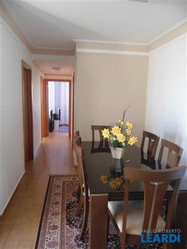 Imagem 1 de 15 de Apartamento - Vila Boa Vista - Sp - 454613
