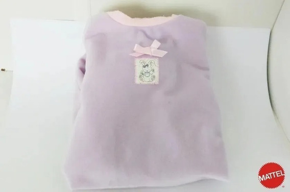 Br678 - Roupa Macacão Miracle Baby Da Mattel