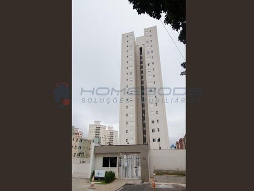 Imagem 1 de 21 de Apartamento A Venda Na Vila Proost Em Campinas - Ap01400 - 68116166