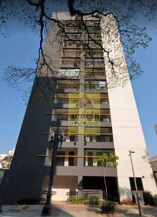 Imagem 1 de 3 de Apartamento À Venda, 52 M² Por R$ 654.110,00 - Santa Efigênia - São Paulo/sp - Ap2482