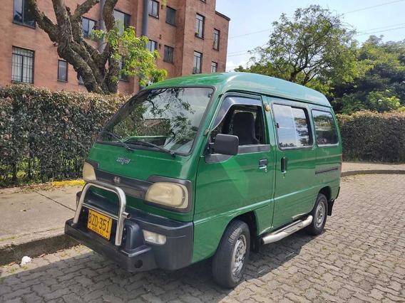 Changhe 2007 Van