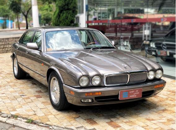 Jaguar Xj6 - 1996