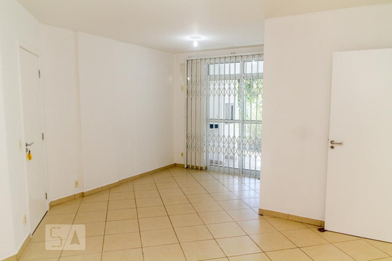 Apartamento Para Aluguel - Cidade Jardim De Florianópolis, 2 Quartos, 84 - 893028803