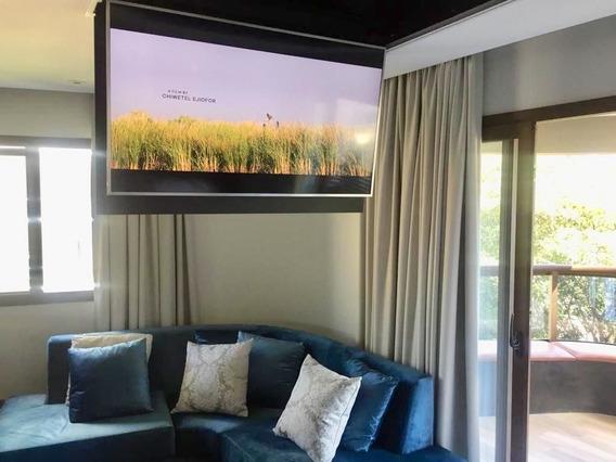 Apartamento Para Venda Lançamento Na Vila Olímpia, Cyrela By Pininfarina - Sf26998