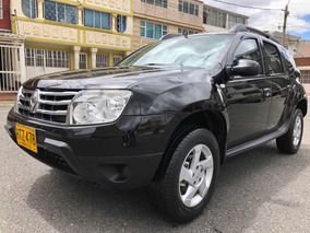 Renault Duster Expresion 1600cc Mt
