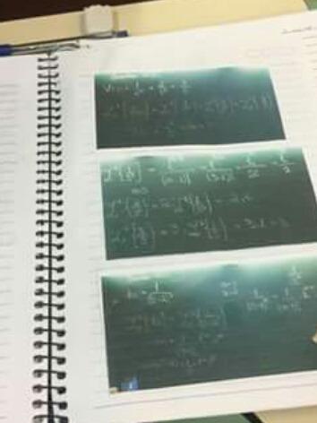 Cardeno De Matemática