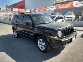 Jeep Patriot Latitude Atm 2014 Crédito Agencia Facturamos