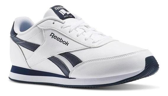 Tenis Reebok - Blanco - Hombre - Ar2136