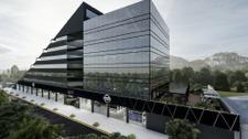 Edificio Deoficinas En Renta