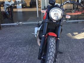 Ducati Scrambler Icon Usados Seleccionados Ducati Pilar