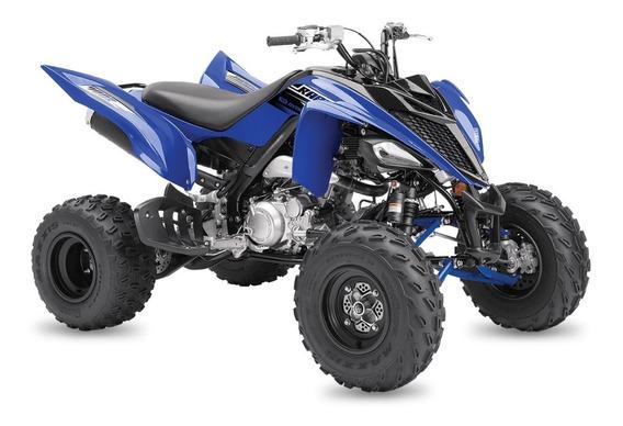 Moto 4 Ruedas Yamaha Raptor 700