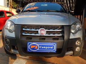 Fiat Palio Weekend Adventure 1.8 16v Flex