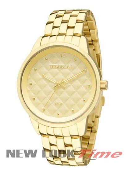 Relógio Technos Fashion Trend 2035lwm/4x