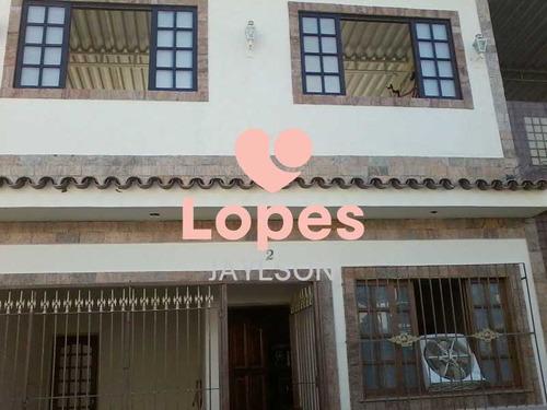 Imagem 1 de 15 de Casa Duplex De Vila - 02 Quartos - Piedade - 475144