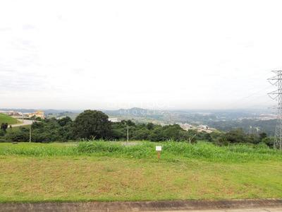 Terreno À Venda Em Monte Alegre - Te007119
