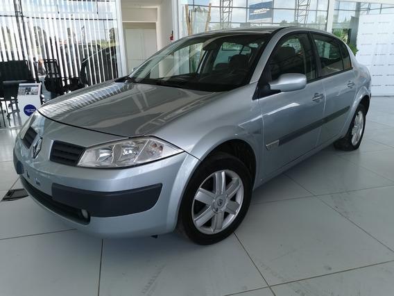 Renault Megane Ii Privilege 2.0 2008