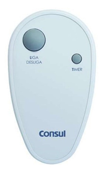 Controle Remoto Consul (cc901ac) W10270339