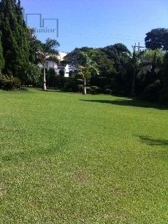 Terreno Residencial À Venda, Condomínio Vivendas Do Lago, Sorocaba - Te0041. - Te0041