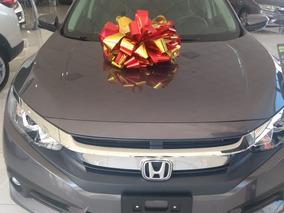 Honda Civic 1.5 Turbo Plus Cvt