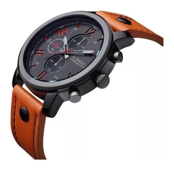 Relógio Masculino Curren Modelo M8192