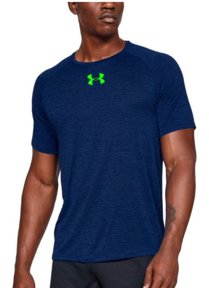 Playera Under Armour 100% Original Envio Gratis!!! Navy
