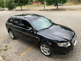 Audi A4 Avant 1.8 Exclusiv Turbo Multitronic 5p