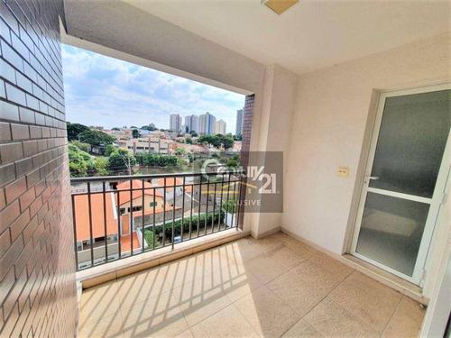 Imagem 1 de 19 de Apartamento Soho Indaiatuba, R$495.000,00 - Ap0431