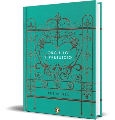 Orgullo Y Prejuicio (edicion Conmemorativa) Pasta Dura
