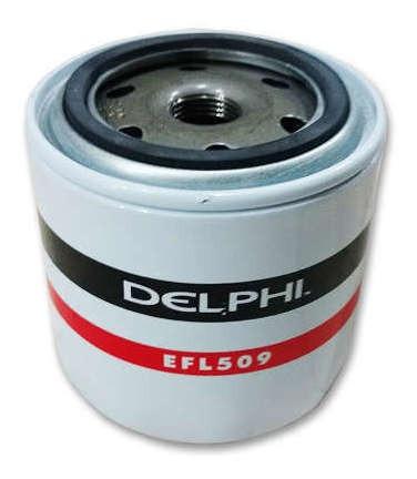 Filtro Oleo Delphi Audi A6 1998 A 2005