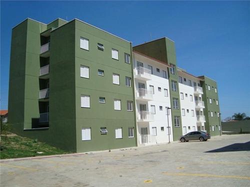 Apartamento Para Venda E Locação Condomínio Residencial Vienna Vinhedo - Ap0097 - 31961588