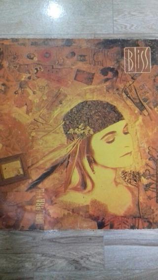 Lp Bliss Love Prayer Com Encarte