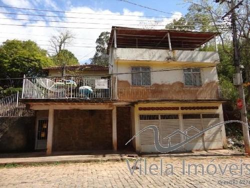 Imagem 1 de 15 de Casa Térrea Para Venda, 3 Dormitório(s) - 211