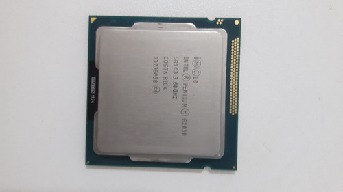 Processador Intel 1155 G2030 3.0mhz