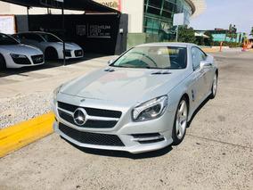 Mercedes-benz Clase Sl 4.7 500 Cgi Biturbo Mt