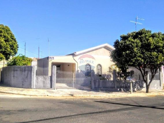Casa São Jorge Para Locação A Melhor Localização Do Bairro - Ca0433
