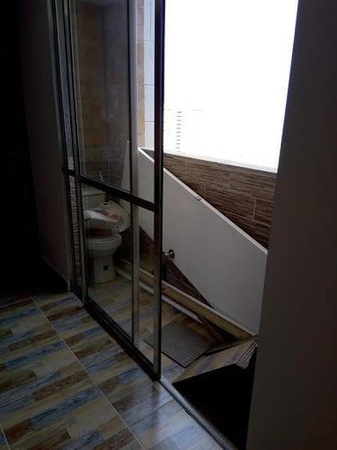 Apartamento En Venta Robledo La Campiña 649-20152