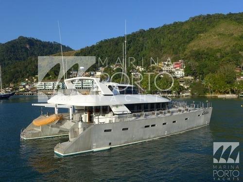 Catamarã 70 Ñ Lagoon Beneteau