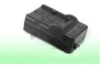 Cargador Batería Sony Np-bg1 Fg1 Cybershot W55 W200 W120 Dmm