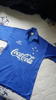 Camisa Antiga Cruzeiro