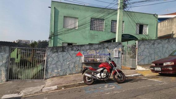 Apartamento À Venda, 49 M² Por R$ 150.000,00 - Jardim D Abril - Osasco/sp - Ap6914