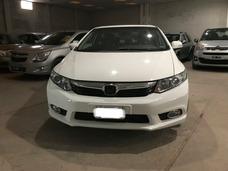 Honda Civic 1.8 Exs Mt 140cv (2013)