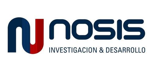 Informe Nosis