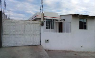 Vendo Hermosa Casa En Ibarra