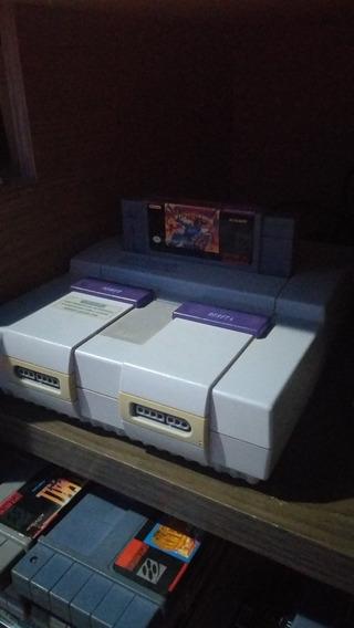 Sunset Riders Super Nintendo