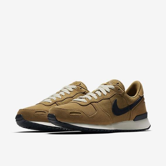 Tênis Nike Air Vrtx Ltr Bege Original - Footlet