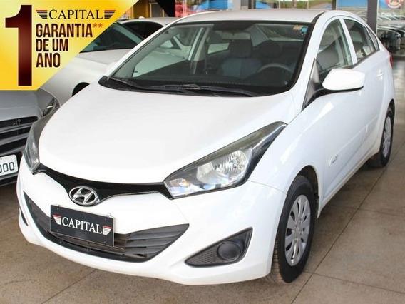 Hyundai Hb20s Comfort Plus 1.6 16v Flex