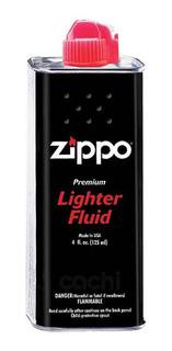 Fluido Para Encendedor Zippo 125ml Líquido