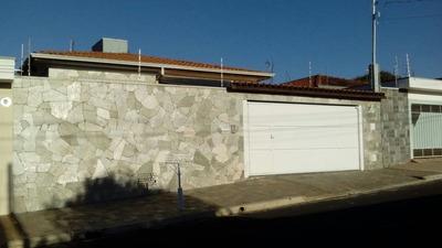 Casa Batatais -sp Aceita Permuta Por Ap Praia Grande